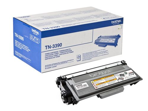 Toner negro BROTHER HL-6180, DCP-8250, MFC-8950 - 12.000 Paginas