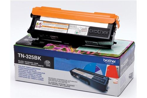 Toner Color Negro Brother HL-4570, DCP-9270, MFC-9970, 6.000 Páginas