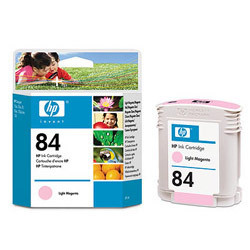 84 Tinta Color Magenta HP DESIGJET 10-20-50-120-130 (69 ml.)