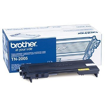 Toner Negro  BROTHER HL-2035-2037, 1.500 Páginas