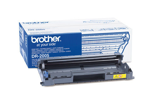 Tambor Brother HL-2035-2037 - 12.000 Paginas