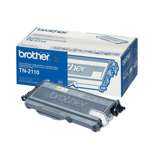 Toner BROTHER HL-2140-HL-2150-HL-2170-DCP-7030-DCP-7045-MFC-7320-MFC-7440-MFC-7840 - 1.500 Paginas