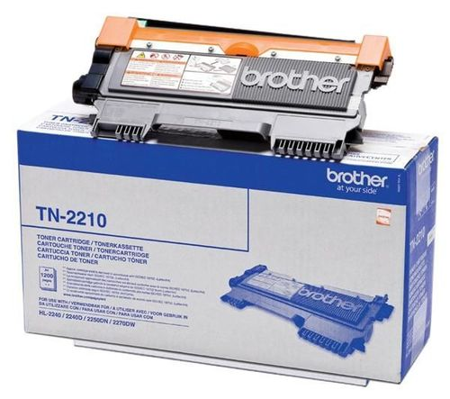 Toner BROTHER HL-2130-2240-2250-2270 DCP7060-7065-7070 MFC7360-7460 - 1.200 Paginas