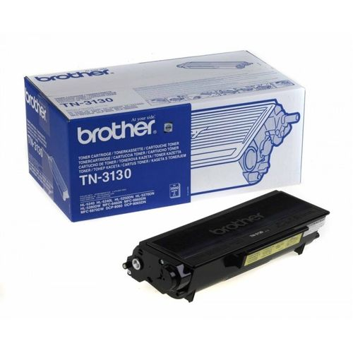 Toner Negro BROTHER HL-5240-5250-5270-5280, 3.500 Páginas