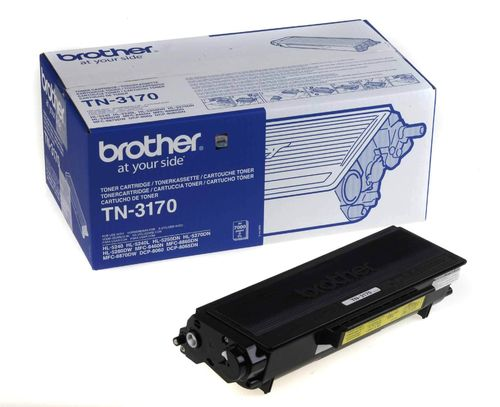 Toner Negro BROTHER HL-5240-5250-5270-5280 -7.000 Paginas