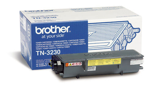 Toner BROTHER HL-5340-5350-5370-5280 / DCP-8085 - 3.000 Paginas