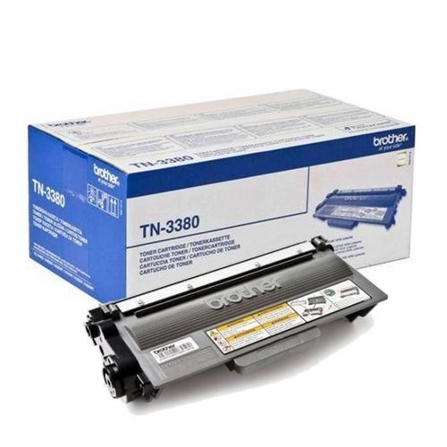 Toner Negro BROTHER HL5440-HL5450-HL5470-HL6180-MFC8510, 8.000 Páginas