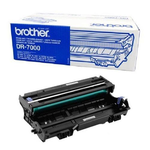 Tambor Brother HL-16XX-18XX-50XX-DCP8020-8025-MFC8420-8820 - 20.000 Paginas