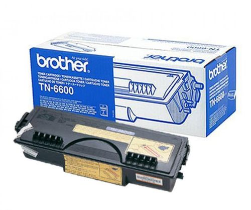 Toner negro BROTHER HL-1030-12XX-14XX-P2500,Fax8350-8360-8750,MFC9650-9660-9750-98XX, 6.000 Páginas