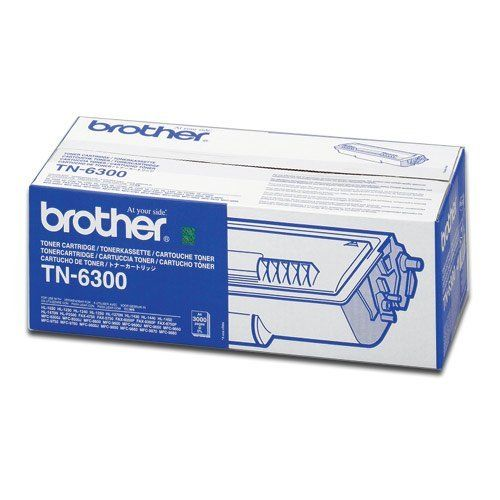 Toner negro BROTHER HL-1030-12XX-14XX-P2500,Fax8350-8360-8750,MFC9650-9660-9750-98XX, 3.000 Páginas