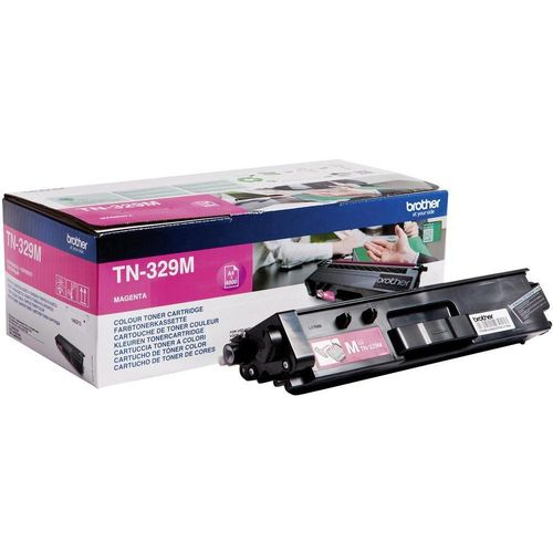 Tóner Color Magenta  Brother HL-L8350, MFC-L8850  6.000 Pag.