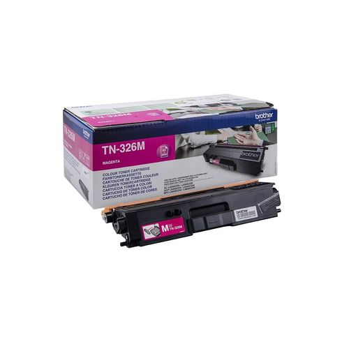 Toner Color Magenta Brother HL-L8250, HL-L8350, 3.500 Páginas