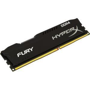 Módulo de Memoria de 4 Gb. HyperX DIMM DDR4-2400 KINGSTON