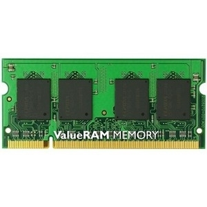 Módulo de Memoria de 2 Gb. SODIMM DDR2-800 KINGSTON