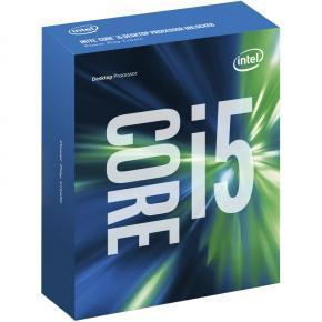 Intel Core I5-6500 a 3,2Ghz. Socket 1151 BOX