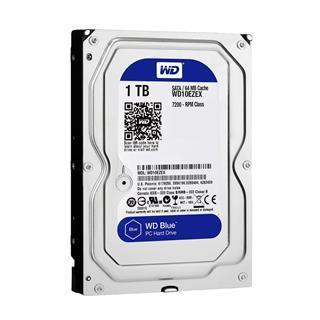"Disco Duro Interno W.D. 3,5"" Sata 1Tb. Blue"