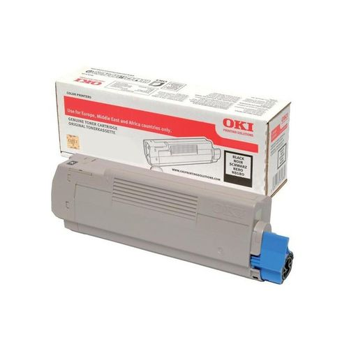 OKI C332-MC363 TONER NEGRO, 3.500 Copias