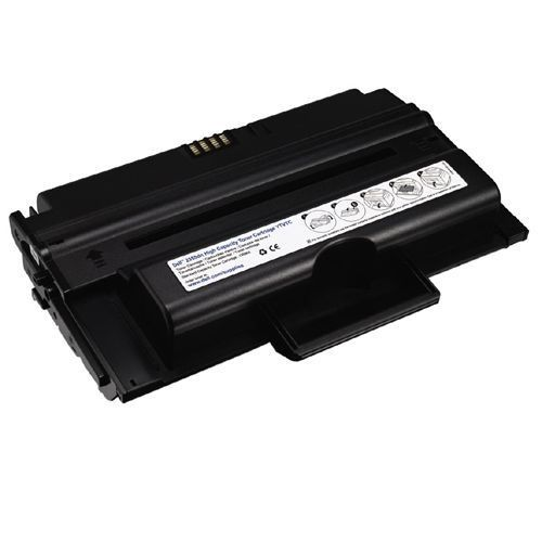 Toner Negro Dell 2335-2355-NX993 ( 3.000 copias )