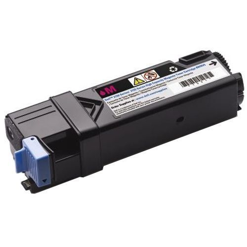 Toner Magenta Dell 2150-2155-8WNV5 ( 2.500 copias )