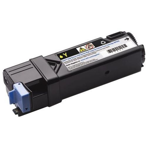 Toner Yellow Dell 2150-2155-NPDXG ( 2.500 copias )