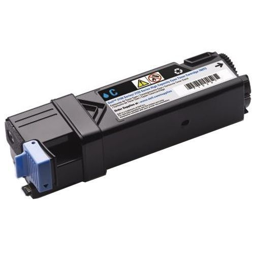 Toner Cyan Dell 2150-2155-769T5 ( 2.500 copias )