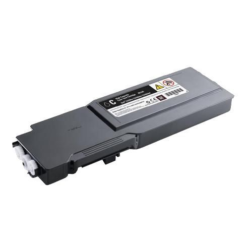 Toner Cyan Dell C3760-C3765-9FY32 ( 5.000 copias )