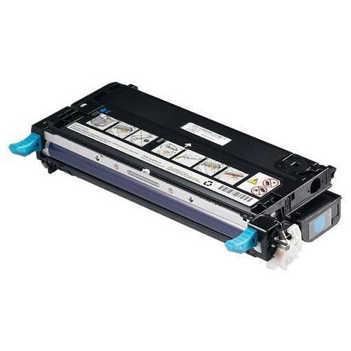 Toner Cyan Dell 3110-3115-RF012 (4.000 copias )