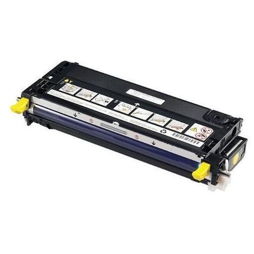 Toner Yellow Dell 3110-3115-NF555 (4.000 copias )
