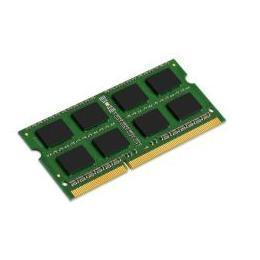 Módulo de Memoria de 2 Gb. SODIMM DDR3L-1600L KINGSTON