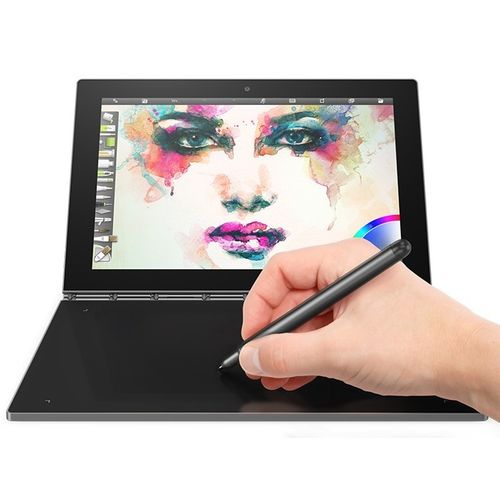 "Tablet LENOVO Yoga Book 10"" Android"