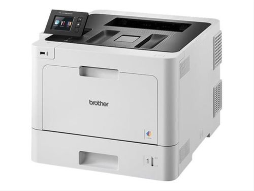 Impresora Láser Color BROTHER HL-L8360CDW, WiFi, Dúplex
