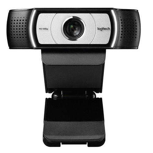 Webcam HD Logitech C930e
