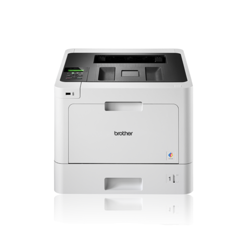 Impresora Láser Color BROTHER HL-L8260CDW, Dúplex, WiFi
